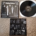 Choking VIctim - No Gods / No Managers Vinyl