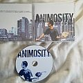 Animosity - Shut It Down CD Tape / Vinyl / CD / Recording etc