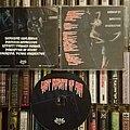Last Breath Of Man - Anguish By Deranged Miscreation CD Tape / Vinyl / CD / Recording etc
