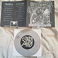 Pizza Hi Five / Hooker Spit Windex - I Thought We Were Friends Tape / Vinyl / CD / Recording etc