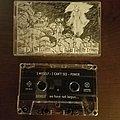 Denile - We Have Not Begun Cassette Tape / Vinyl / CD / Recording etc