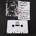 South Reach / Smash Divisions - 10 Minute Split Cassette Tape / Vinyl / CD / Recording etc