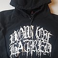 Vow Of Hatred Hoodie