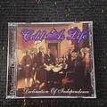 Cold As Life - Declination Of Independence CD Tape / Vinyl / CD / Recording etc