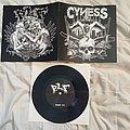 Cyness / P.L.F. Split Tape / Vinyl / CD / Recording etc
