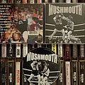 Mushmouth - Out To Win CD Tape / Vinyl / CD / Recording etc