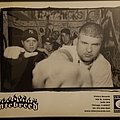 Hatebreed press kit photo  Other Collectable