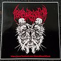 Abated Mass Of Flesh Sticker Other Collectable
