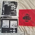 Grin And Bear It / MDFL Split Tape / Vinyl / CD / Recording etc