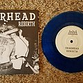 Skarhead / Mushmouth Split 7in Tape / Vinyl / CD / Recording etc