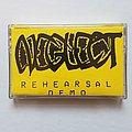 Neglect 1991 Rehearsal Demo Tape / Vinyl / CD / Recording etc
