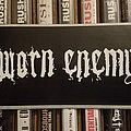 Sworn Enemy Sticker Other Collectable