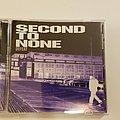 Second To None - Defeat CD Tape / Vinyl / CD / Recording etc