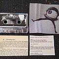 South Reach / Darger Split Cassette Tape / Vinyl / CD / Recording etc