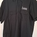 Down Work Shirt