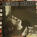 Hatebreed / Neglect Split 7in Tape / Vinyl / CD / Recording etc