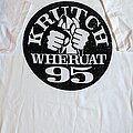 Krutch - TShirt or Longsleeve - Krutch Shirt