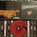Mushmouth - Lift The Curse CD Tape / Vinyl / CD / Recording etc