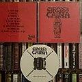 Circle Of Caina - Turn The Soil CD Tape / Vinyl / CD / Recording etc