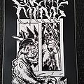 Enemy Mind Sticker Other Collectable