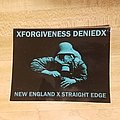 XForgiveness DeniedX sticker  Other Collectable