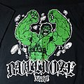 Bulldoze Shirt