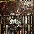 Boxcutter - The Ill Testamemt CD Tape / Vinyl / CD / Recording etc