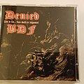 Denied / BDF Split CD Tape / Vinyl / CD / Recording etc