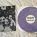 Grin And Bear It / God's America Split LP Tape / Vinyl / CD / Recording etc