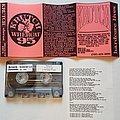 Krutch Wheruat Demo 95 Tape / Vinyl / CD / Recording etc