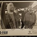 Pro-pain press kit photo Other Collectable