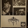 All Out War press kit photo Other Collectable