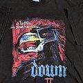 Down - TShirt or Longsleeve - Down Shirt