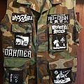 No Cash - Battle Jacket - Vest