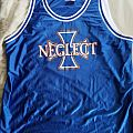 Neglect Jersey  TShirt or Longsleeve