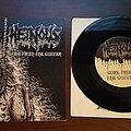 Heinous - Gore From The Gutter 7in Tape / Vinyl / CD / Recording etc