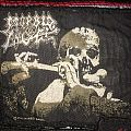 Morbid Angel leading the rats patch