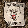 The Shrine patch
