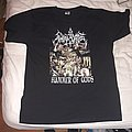 Angelcorpse hammer of gods shirt
