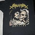 Sarcofago - rotting shirt