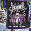 Unleashed - Unleashed Agression Patch