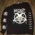 Necrot long sleeve