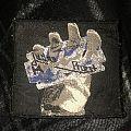 Judas priest British Steel vintage patch
