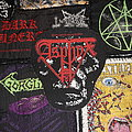 Asphyx patch