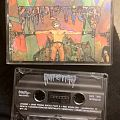 Impetigo limited cassette tape