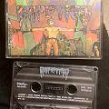 Impetigo limited cassette tape Tape / Vinyl / CD / Recording etc