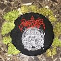 Angelcorpse bangkok tour patch