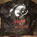 Uncle acid leather jacket