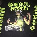 Municipal Waste art of partying long sleeve TShirt or Longsleeve