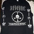 Revenge long sleeve